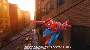 """Spider-Man 2: The Game """"Мод улучшает графику"""""""