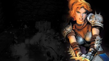 Сборник Dungeon Siege Collection вышел в GOG