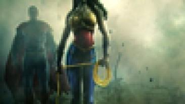 Injustice: Gods Among Us - новый файтинг от создателей Mortal Kombat