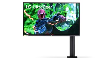 Игровой монитор LG 27GN880-B