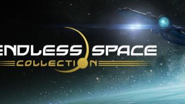 Бесплатно и навсегда: Endless Space Collection для Steam