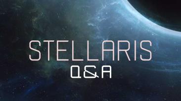 Комментарии к дневнику разработчиков Stellaris #201