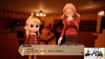 Destiny Connect - первое геймплейное видео новой ролевой игры от Nippon Ichi