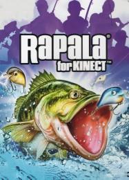 Обложка игры Rapala for Kinect