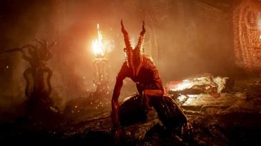 Разработчики Agony отменили выпуск лишенной цензуры версии игры