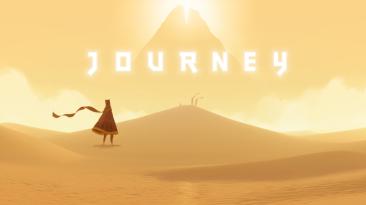Journey выйдет на РС