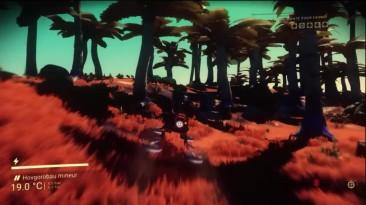 Моддер полностью переработал No Man's Sky, сделав игру такой, какой её показывали 2 года назад