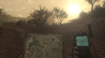 Far Cry 2. Беспокойный больной