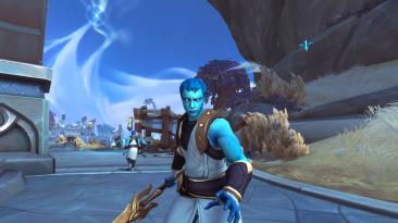 """Разработчики World of Warcraft: Shadowlands исправили последний талант Пелагия в """"Горниле Уз"""""""