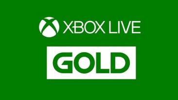 Microsoft отменила требование Xbox Live Gold для F2P-игр
