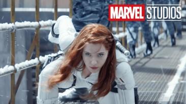 Marvel опубликовала трейлер с кадрами и расписанием грядущих фильмов
