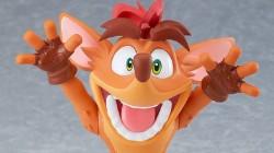 Нендороид Crash Bandicoot 4 вызовет улыбку на вашем лице