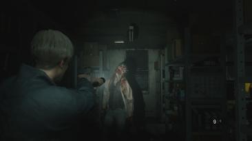 Этот мод, наконец, позволяет навсегда убить зомби одним выстрелом в голову в Resident Evil 2 Remake
