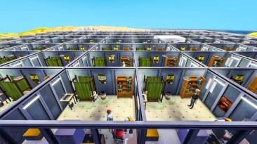 Фанат The Sims 4 посадил сто симов на карантин - выжил только один