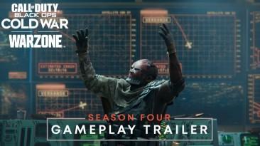 Обновление 1.38 для Call of Duty Warzone Season 4 принесло поддержку 120 Гц на PS5