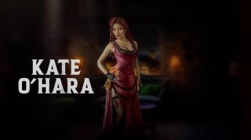 Новый трейлер Desperados III знакомит с Кейт O'Хара