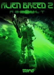 Обложка игры Alien Breed 2: Assault