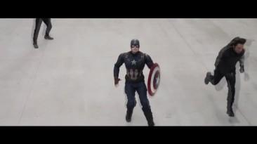 """Почему НЕ понравился """"Первый Мститель: Противостояние / Гражданская Война"""""""