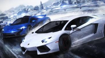 В Корее открыта регистрация на финальное OБТ Need for Speed Edge