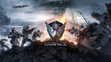 В Warface более 117 млн игроков. Из них 24 млн - на PS4, Xbox One и Nintendo Switch