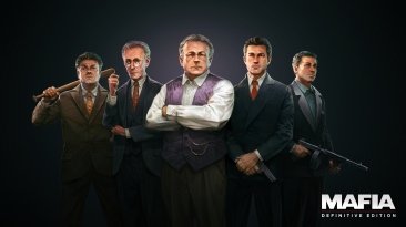 Mafia: Definitive Edition: Сохранение/SaveGame (ПОЭТАПНЫЕ (81 чекпойнт) Всё собрано 100%) {condemned123}