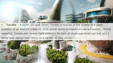 Infinite Warfare DLC 2 Continuum (Туриста, Железка, Архив, Ексцесс, Шаолинский Замес)