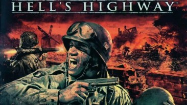 Brothers In Arms: Hell'S Highway: Русификатор (полный)