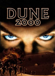 Обложка игры Dune 2000: Long Live the Fighters!