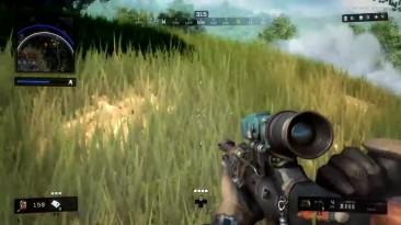 Call of Duty: Black Ops 4:Сферическое затмение в вакууме