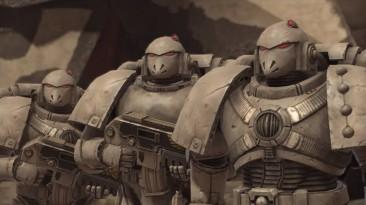 "Warhammer 40.000: Space Marine ""Mk.VI Corvus Armor Starter Set"""
