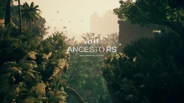 Ancestors: The Humankind Odyssey слабо стартовала в Steam
