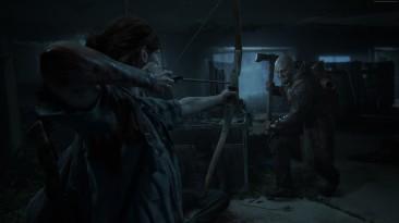 "The Last of Us: Part 2 ""Обои на рабочий стол"""