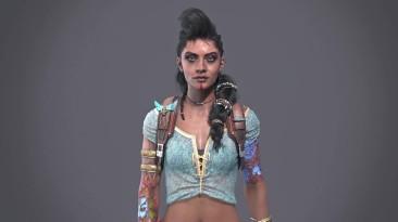 Новый ролик Beyond Good & Evil 2, демонстрирующий концепт-арты персонажей