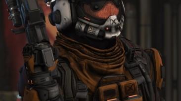 "XCOM 2 ""[WOTC] Titanfall 2 Viper Voice Pack"""