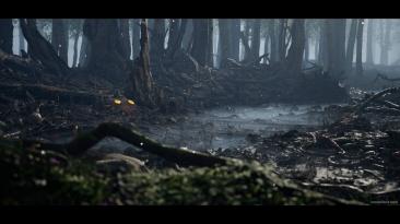 Как бы выглядела The Legend of Zelda: Majora's Mask на Unreal Engine 4