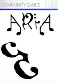 Обложка игры Blood Aria