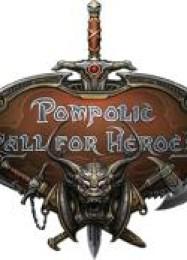 Обложка игры Call for Heroes: Pompolic Wars