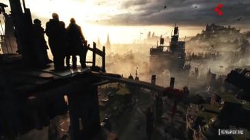 Dying Light 2 - Первый взгляд | ПРЕВЬЮ