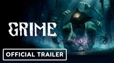 """GRIME """"Souls-like метроидвания"""" выйдет на ПК и другие платформы в 2021 году"""