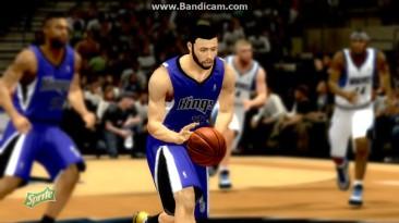 NBA 2K13 Как Джордан