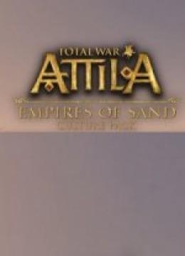 Total War: Attila - Empires of Sand Culture