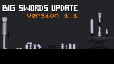 """People Playground """"Сделай свой собственный меч (Update 1.1)"""""""