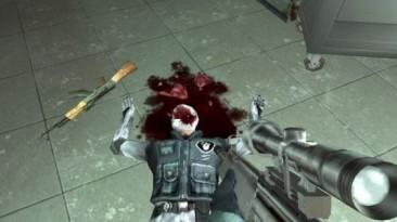 Activision потребовала удалить мод для Soldier of Fortune, вышедший 14 лет назад