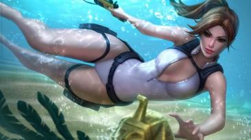 Следующая часть Tomb Raider объединит таймлайны классических игр и перезагрузки