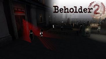 Beholder 2 положила глаз на новую платформу - PlayStation 4