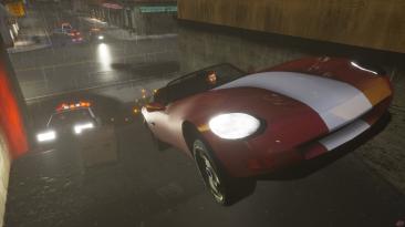 Ремастер Grand Theft Auto 3 весит всего 8 ГБ - появился точный размер трилогии