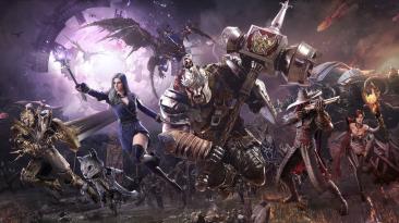 Ключевая информация из свежего интервью с разработчиками MMORPG Elyon