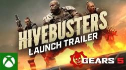 Дополнение Gears 5: Hivebusters выйдет 15 декабря