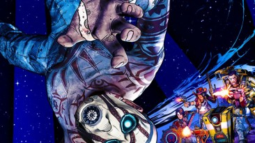 Патч Borderlands: The Pre Sequel Update 1.0.3