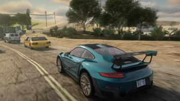 Моддер представил видео новой версии SA_DirectX 3.0 для GTA San Andreas